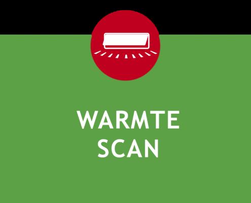 warmtescan